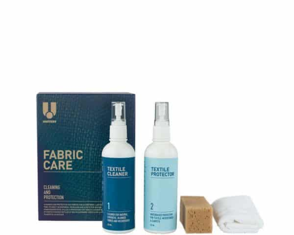 fabric care kit uniters